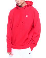 Champion - Reverse Weave C logo Hoody-2324272
