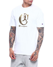 Champion - FOIL RUNNING MAN C TEE-2324284