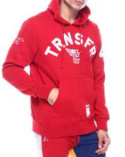 Transfer Sportif - Trnsfr Hoodie-2324713