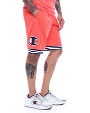 Champion - REC C PATCH MESH SHORT-2324447