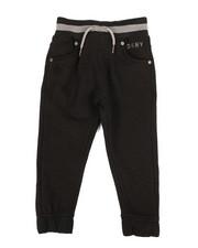 DKNY Jeans - Rib Waist Joggers (4-7)-2324025