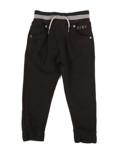 DKNY Jeans - Rib Waist Joggers (4-7)