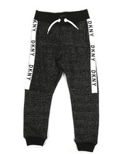 Sweatpants - Grindle Joggers W/ Logo Taping (4-7)-2324041