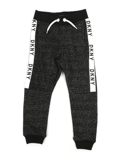 DKNY Jeans - Grindle Joggers W/ Logo Taping (4-7)