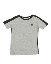Boys - Color Block Grindle Tee (4-7)-2324089