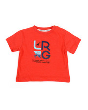 Boys - Stacked Icons Tee (Infant)-2324165