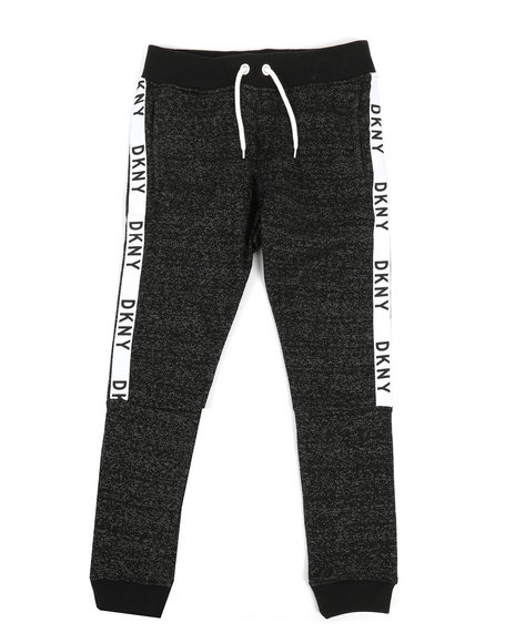 DKNY Jeans - Grindle Joggers W/ Log Taping (8-20)