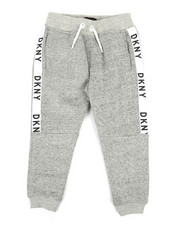 DKNY Jeans - Grindle Joggers W/ Logo Taping (4-7)-2324035