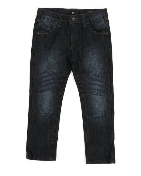 DKNY Jeans - Wooster Skinny Stretch Jeans (4-7)