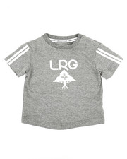 Boys - Track Icon Tee (Infant)-2324205