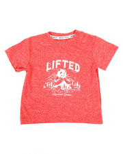 LRG - Panda Mountain Tee (Infant)-2324197