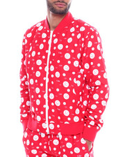 Outerwear - Coke and a Smile REVERSIBLE BOMBER JACKET-2325380