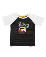 Boys - Valley Circle Tee (2T-4T)-2324189