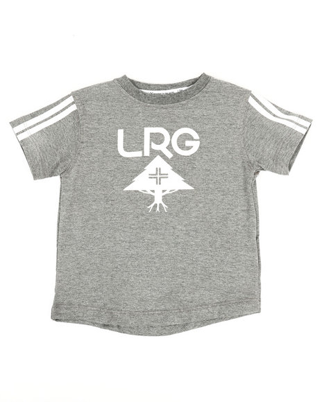 LRG - Track Icon Tee (2T-4T)