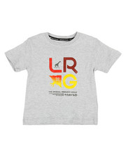 Boys - Stacked Icons Tee (2T-4T)-2324957