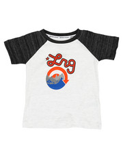 Boys - Valley Circle Tee (2T-4T)-2324185