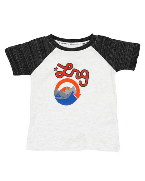 LRG - Valley Circle Tee (2T-4T)