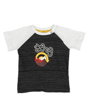Boys - Valley Circle Tee (Infant)-2324193