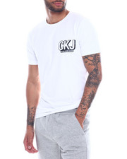 Calvin Klein - CKJ GRAPHIC SLIM FIT TEE-2323830