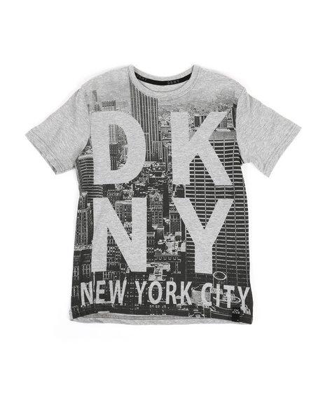 DKNY Jeans - Jumbo Tron Tee (8-20)