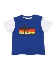 Boys - Astro Motherland Tee (Infant)-2324173