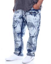 Makobi - Moto Biker Jeans (B&T)-2325767