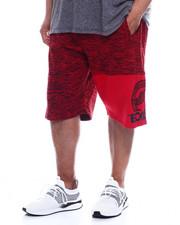 Shorts - Fly Set Knit Short (B&T)-2325817