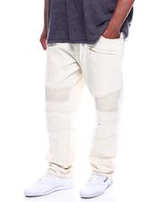 Makobi - Rip & Repair Biker Jeans (B&T)-2325858