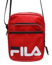 Fila - London Cross Body Pouch (Unisex)-2325026