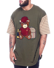 Makobi - Teddy Tee (B&T)-2326004