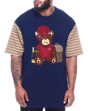 Makobi - Teddy Tee (B&T)-2326013