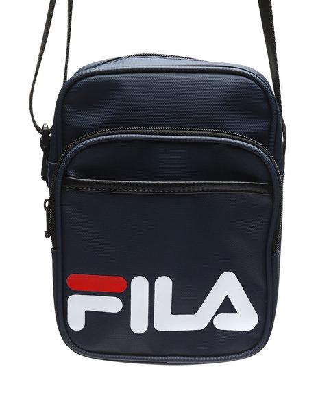 Fila - London Cross Body Pouch (Unisex)