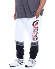 Ecko - Strikethrough Fashion Jogger (B&T)-2325958