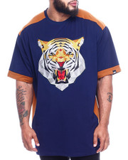 Big & Tall Faves - Tiger Tee (B&T)-2326047