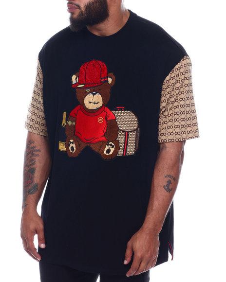 Makobi - Teddy Tee (B&T)