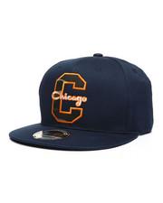 Hats - Chicago City Snapback Hat-2324773