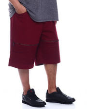 Shorts - Denim Short (B&T)-2325919