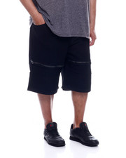 Big & Tall - Denim Short (B&T)-2325927