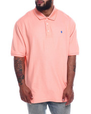 Izod - S/S Advantage Single (B&T)-2324948