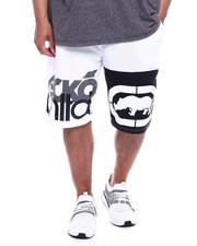 Shorts - Stencil Knit Short (B&T)-2325799