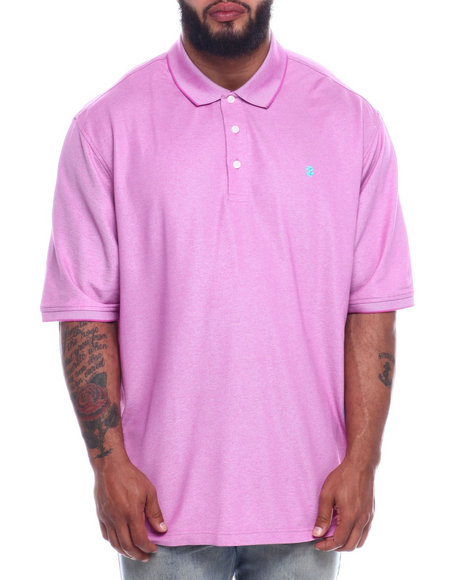 Izod - S/S Advantage Single (B&T)