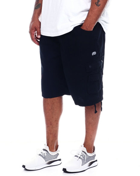 Ecko - Overboard Woven Short (B&T)