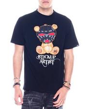 Shirts - Stick Up Artist Tee-2326223