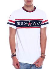 Rocawear - SIDE ROC SS TEE-2326549