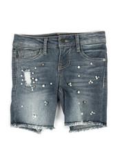 Bottoms - Pearl Jam Bermuda Shorts (7-16)-2325138