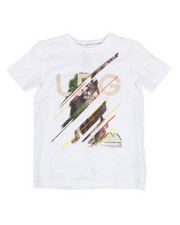 Boys - King of Nature Tee (8-20)-2325112