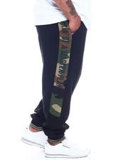 """Joggers - """"Master Plan"""" Jogger Pants (B&T)-2326613"""