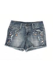 Bottoms - Big Stone Shorts (7-16)-2325207