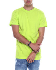 Shirts - Slim Fit Crewneck Tee-2326263