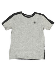 DKNY Jeans - Raglan Color Block Grindle Tee (8-20)-2325117